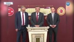 HDP Saldırısına Siyasilerden Tepki İktidar Cephesine Suçlama