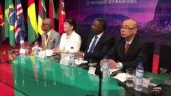 Governo são-tomense procura investimentos da China e de outros países lusófonos