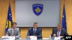 Prishtina: Nuk mund të ketë marrëveshje politike me Serbinë