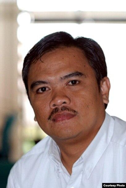 Dr. Firman Kurniawan, pengamat komunikasi dan budaya digital. (Courtesy Photo)