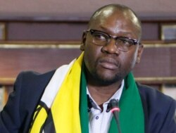 Report On Shutdown Filed By Thomas Chiripasi