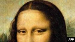 Mona Lisa'nın Gerçek Modeli Erkekmiş