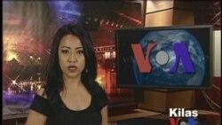 Kilas VOA 25 Mei 2012