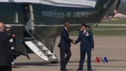 奥巴马打击ISIS策略暂获国际支持