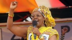 Grace Mugabe: Zimbabweans Capable of Voting for Mugabe Corpse