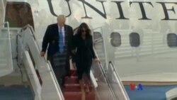 Donald Trump aanza kuchukua rasmi madaraka