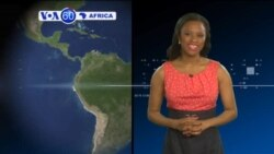 VOA60 AFRICA - MAY 04, 2015