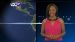 VOA60 AFRICA - AUGUST 07, 2015