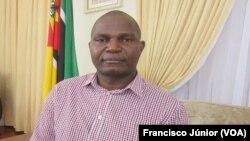 Daniel Chapo, governador de Inhambane