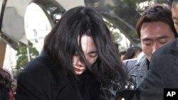 Heather Cho, mantan eksekutif dan kepala layanan dalam pesawat Korean Air, divonis bersalah dan dihukum satu tahun penjara atas insiden kemarahan kacang makademia (Foto: dok).