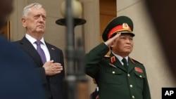 US Vietnam