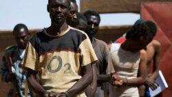 Presos queixam-se de condições em prisões do Uíge - 1:51