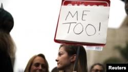 年終報導: 女性積極發聲的2018年
