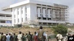 Le parlement somalien ne siègera pas lundi, pour permettre l'enterrement du député tué dimanche