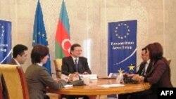 Xose Manuel Barrozu: Vacib odur ki, Azərbaycan öhdəliklərini yerinə yetirsin və siyasi, iqtisadi islahatları davam etdirsin