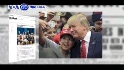 Donald Trump đang bắt đầu cảm thấy áp lực (VOA60)