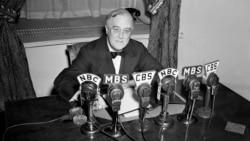美國政府政策立場社論:美國之音迎來79週年生日