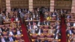 希臘議會禁止為新納粹黨提供經費