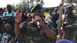 Mokonzi ya ba FARDL/F S. Mudacumura akufi na bitumba na mampinga ya FARDC