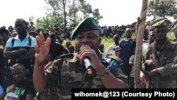 Sylvestre Mudacumura, chef de la rébellion rwandaise des FDLR, tué en RDC