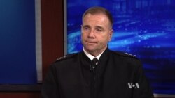 Gen. Ben Hodges on Russia, Islamic State, and Women in Combat