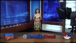 Amerika Manzaralari/Exploring America, August 3, 2015