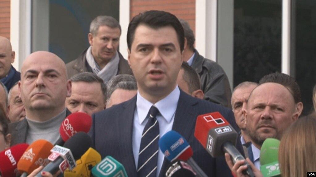 Shqipëri, opozita protestë me 27 Janar