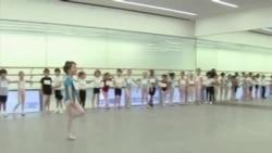 美国儿童的舞蹈家之梦