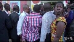 Report du procès des leaders de la contestation anglophone au Cameroun (vidéo)
