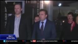 Maqedoni, arrihet marrëveshja