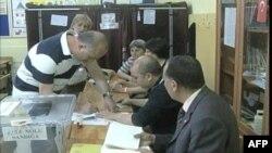 Папрламентські вибори у Туреччині