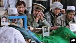 کویته شاهد بدترین خشونت های فرقوی اخیر در پاکستان بوده است.
