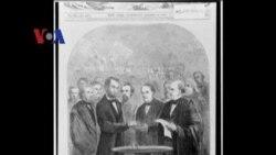 Mengingat Sejarah Bangsa lewat Inaugurasi Presiden - Liputan Berita VOA 22 Januari 2013