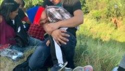 Juez ordena atención sicológica para familias separadas