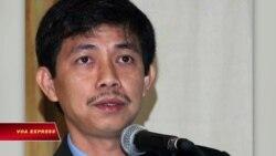 Điều kiện nhà tù gây hại sức khỏe ông Trần Huỳnh Duy Thức