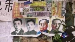 香港示威者批政府采用拖延战术