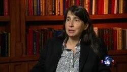 加州大学世界性别报告,批评美国产假政策