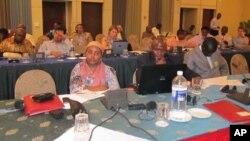 Gambia: Shirka xuquuqda Aadamaha ee Africa