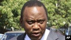 Uhuru Kenyatta alichaguliwa kihalali, mahakama yasema