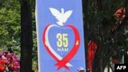 Vijetnam obeležio 35. godišnjicu pobede