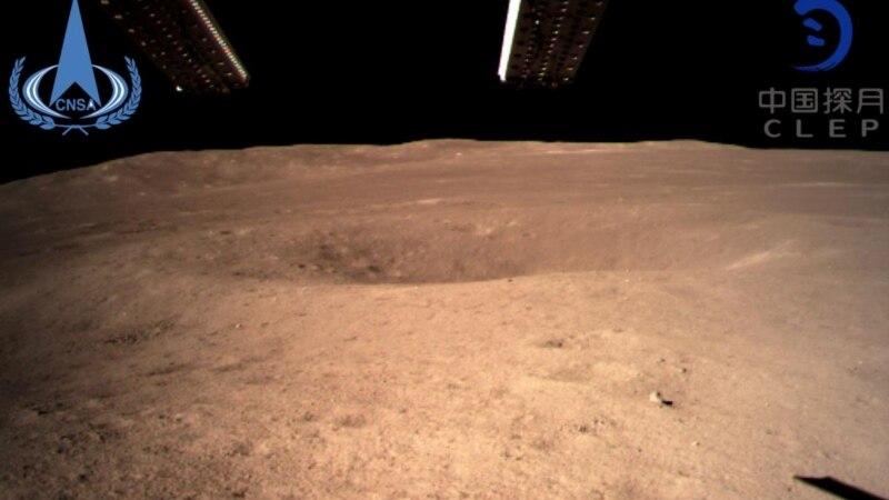 Kineska sonda sletela na tamnu stranu Meseca
