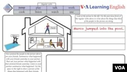 Activity Sheet Lesson 24