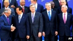 عالمی معاشی بحران: 'جی-20' ممالک کا تعاون بڑھانے پر اتفاق