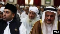 伊拉克什葉派和遜尼派穆斯林﹐星期五發生暴力事件導致至少22人喪生。