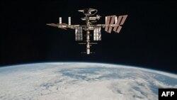 Evakuacija u svemiru