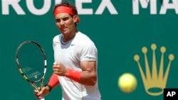 Rafael Nadal berhasil memenangkan turnamen Barcelona Open untuk ke-8 kalinya Minggu (28/4).