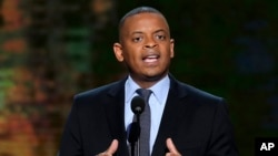 Menteri Transportasi AS, Anthony Foxx (foto: dok).