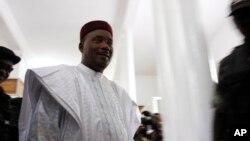 尼日尔现任总统穆罕默杜·伊素福