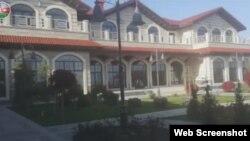 """Villalar (Görüntü """"Azərbaycan Saatı"""" proqramından götürülüb)"""