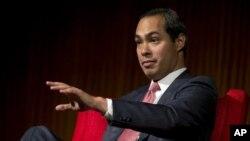 Castro, de origen mexicano, ha sido citado en reiteradas ocasiones como potencial candidato demócrata a la vicepresidencia en 2016.